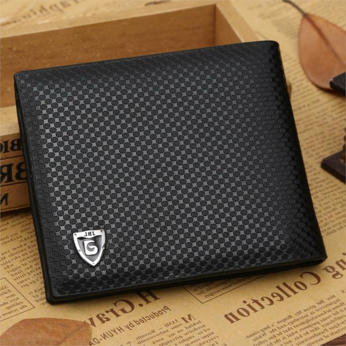 elegantes-Modell-Herren-Geldtasche-schwarz
