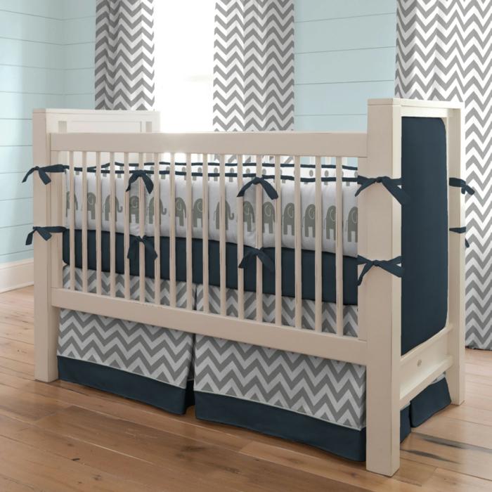 44 fantastische Baby Bettwäsche Designs - Archzine.net