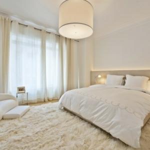 Weißer Teppich - Eleganz und Verantwortung
