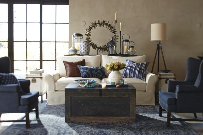 wohnzimmer deko wohnzimmer deko vintage inspirierende