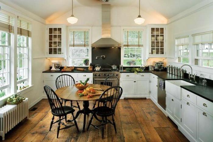 essecke-selber-bauen-rustikaler-stil-küche