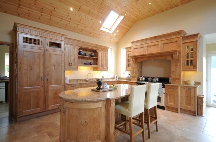 Sitzgruppe küche mit bank landhausstil ~ deeviz.com for .