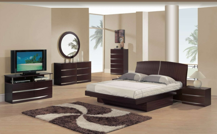 farbpalette wandfarben champagner verschiedene ideen f r die raumgestaltung. Black Bedroom Furniture Sets. Home Design Ideas