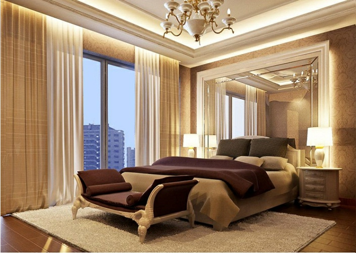 ... Sofa Couch Grau Braun Neu 20776 wandfarbe cappuccino wohnzimmer