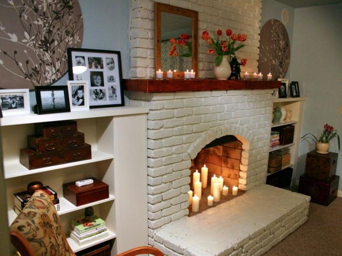gemauerter-kamin-sehr-schönes-zuhause-weiße-ausstattung