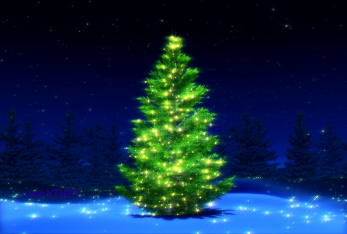 grüne-künstliche-tannenbäume-herrliches-aussehen