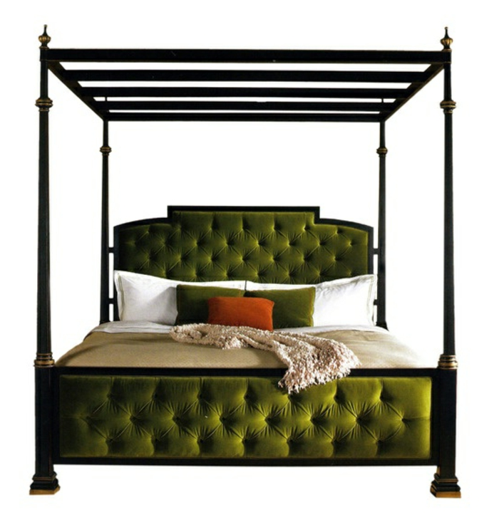 erstaunliche fotos von king size bett mit gepolstertem kopfbrett. Black Bedroom Furniture Sets. Home Design Ideas