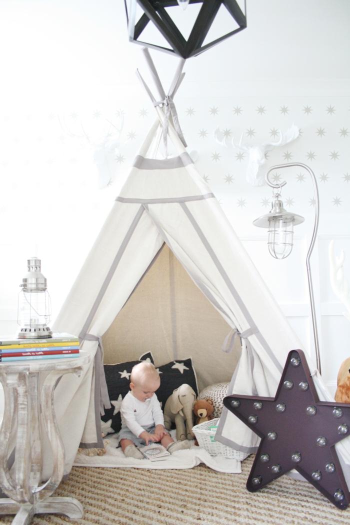 das tipi zelt abenteuer f r kinder. Black Bedroom Furniture Sets. Home Design Ideas