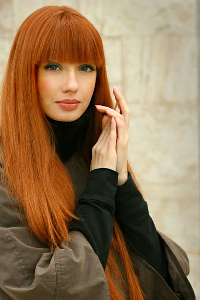 haarfarbe-rot-orange-tönung-sehr-schön