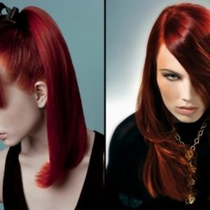 Die Haarfarbe Rot ist was Spezielles!