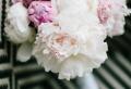 Runder Brautstrauß – die Wahl der romantischen Mädchen