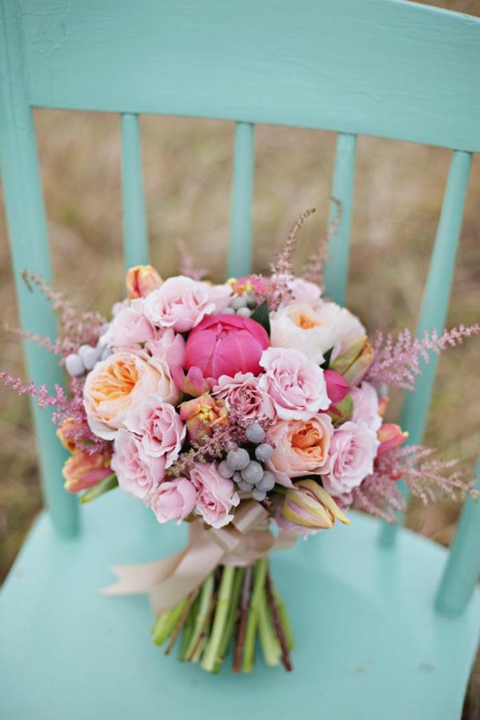 herrlicher-Brautstrauß-Pfingstrosen-schöne-rosa-Nuancen