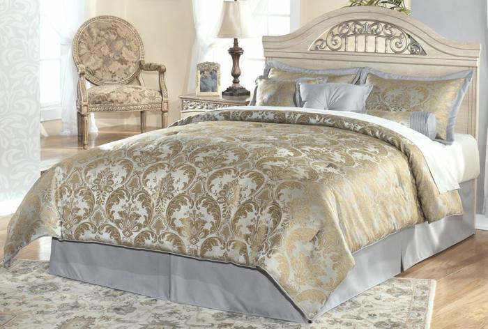 Schlafzimmer Grau Streichen