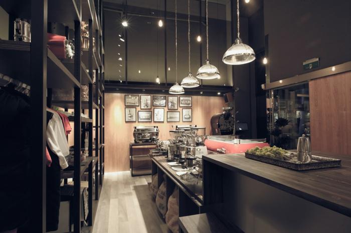 indirekte-beleuchtung-decke-selber-bauen-sehr-attraktive-küche
