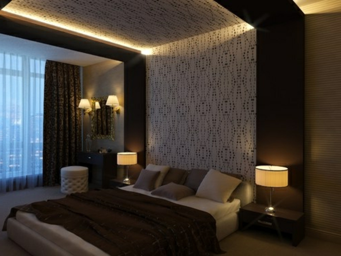esszimmer beleuchtung led: leuchte decke wohnzimmer die neuesten ... - Esszimmer Indirekte Beleuchtung