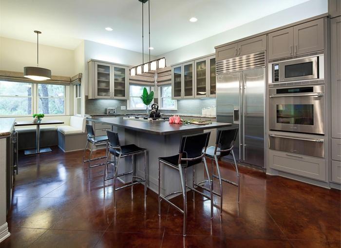 küche-und-esszimmer-einrichten-wunderschönes-design