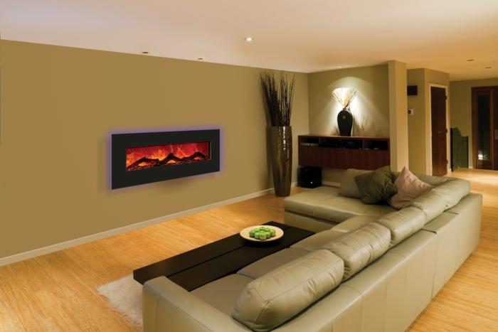 künstlicher-kamin-herrliche-moderne-wohnzimmer-gestaltung