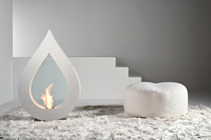 kamin-ohne-schornstein-weißes-minimalistisches-interieur