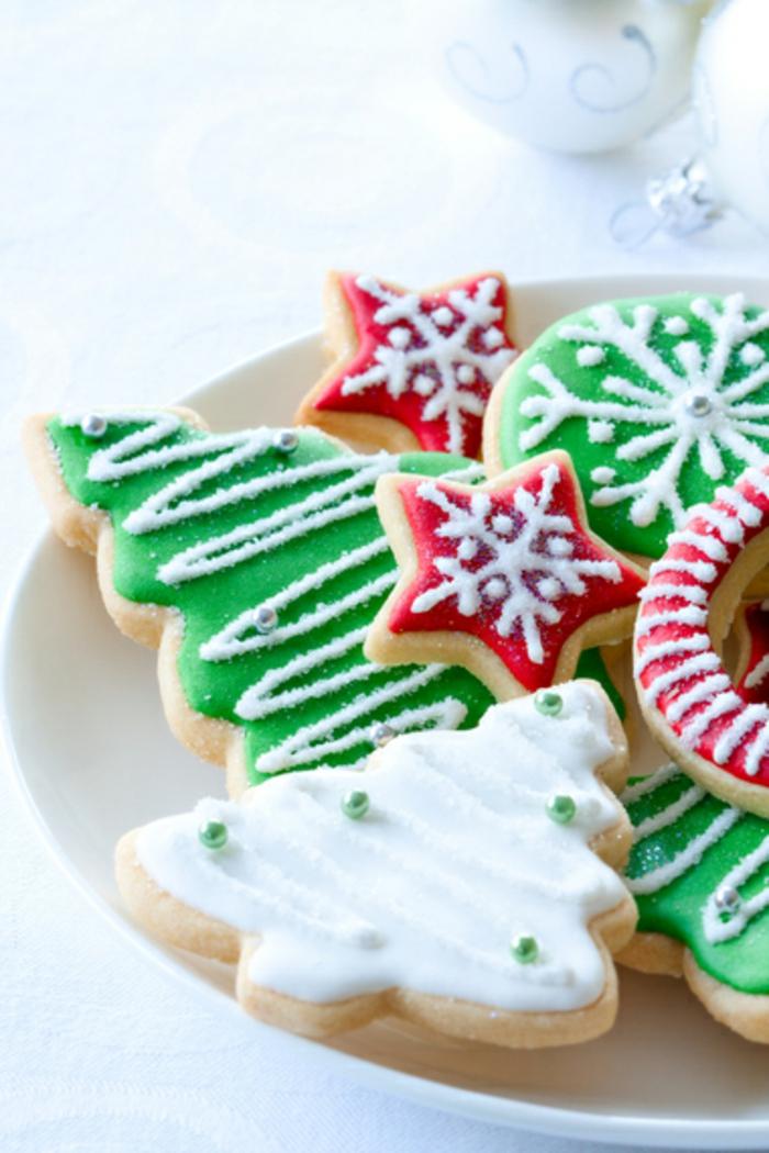 kinder-weihnachts kekse-ideen