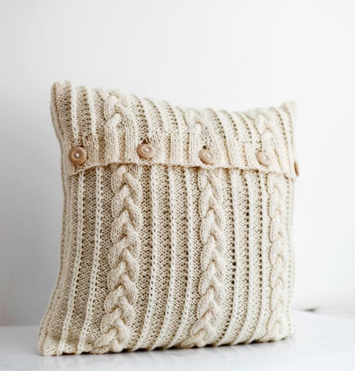 sofakissen stricken desleutelbenjezelf blog. Black Bedroom Furniture Sets. Home Design Ideas