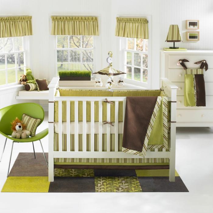 Designer Babyzimmer 44 fantastische baby bettwäsche designs archzine