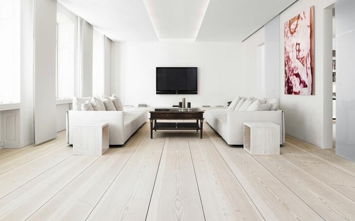 40 wundersch ne fotos von laminat in wei. Black Bedroom Furniture Sets. Home Design Ideas