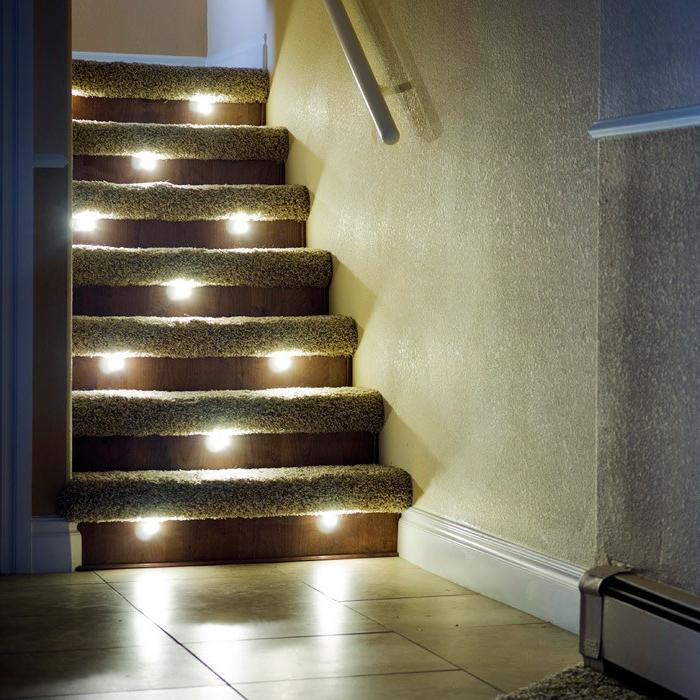 led-treppenbeleuchtung-wunderschöne-leuchten