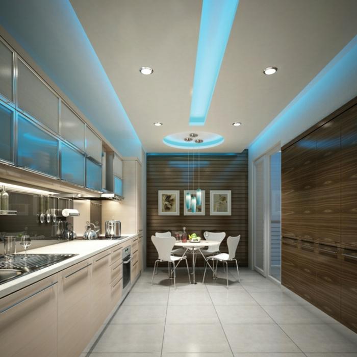 Wohnzimmer Deckenlampe Led war schöne stil für ihr haus ideen