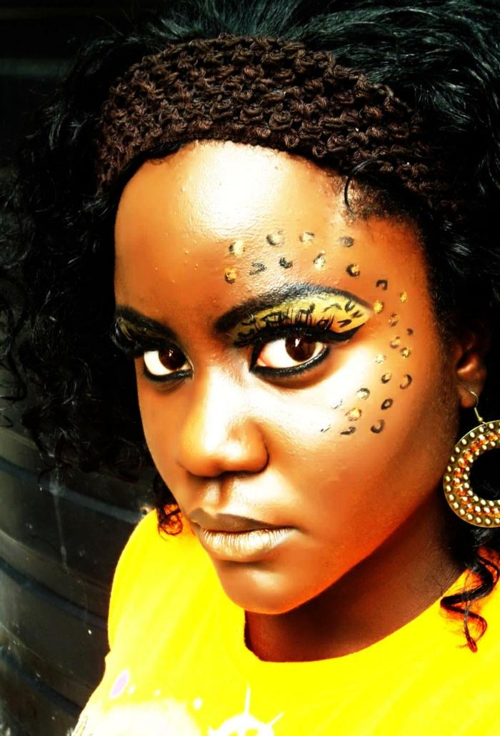 gesicht schminken fotos schminke gesicht gesichtsschminke makeup clown beauty tipp gesicht. Black Bedroom Furniture Sets. Home Design Ideas