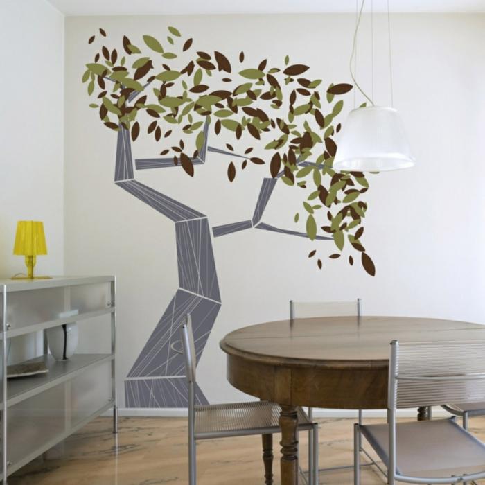 Bemerkenswert Baum Interieur Innerhalb Andere. Full Size Of Interieur Und  Design Ideen Fr .