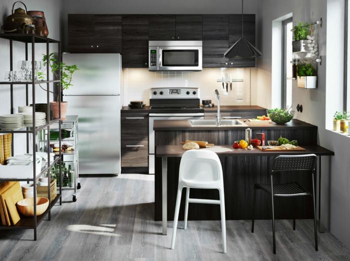 moderne-landhaus-einrichtung-super-ideen-für-küche