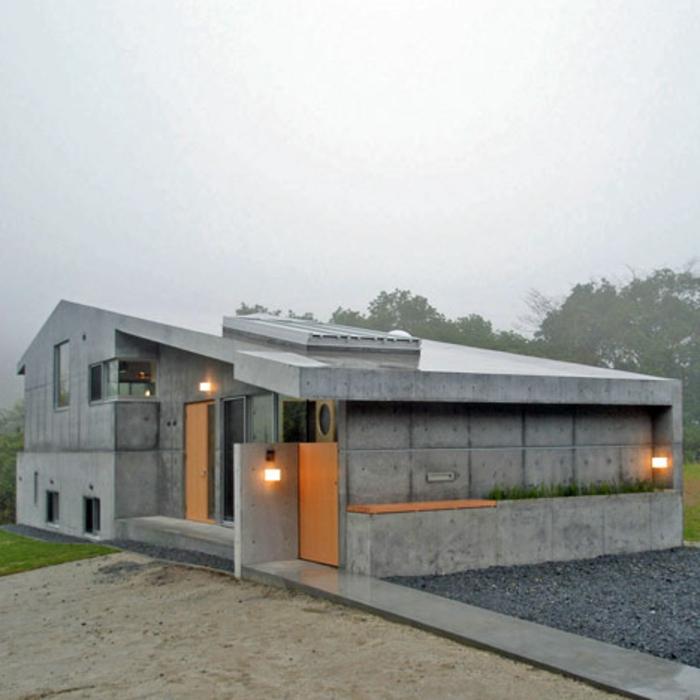 moderne-satteldachhäuser-graue-gestaltung-bauhaus-bauen