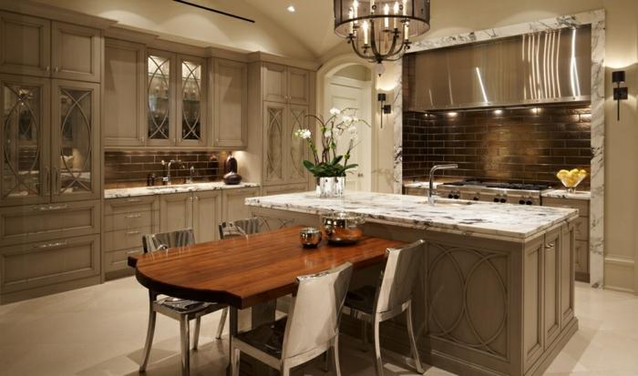Küche Landhausstil Modern mit tolle ideen für ihr haus ideen