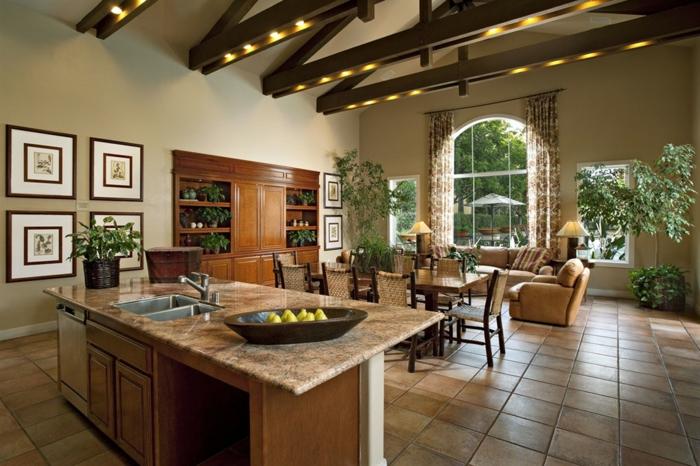 moderne-sitzgruppe-esszimmer-küche