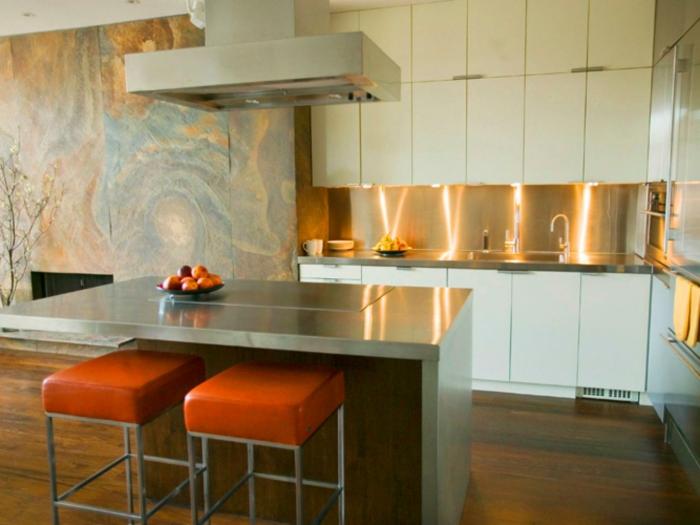 moderne-wohnideen-für-küche-und-esszimmer-gestaltung