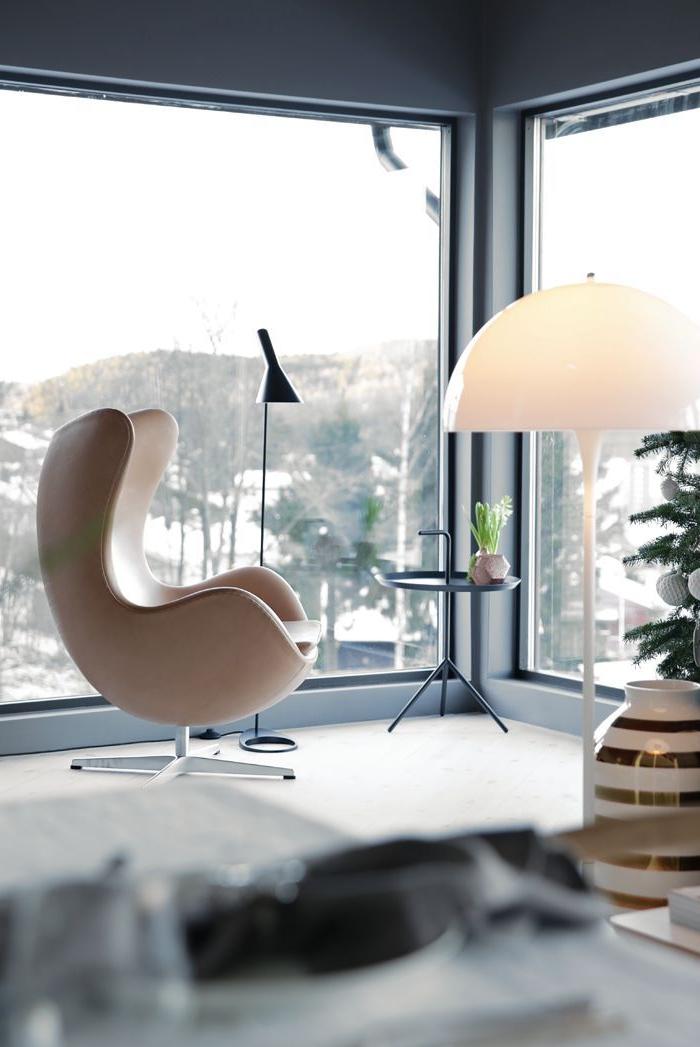 designer leuchten - 45 erstaunliche modelle - archzine.net - Wohnzimmer Design Leuchten