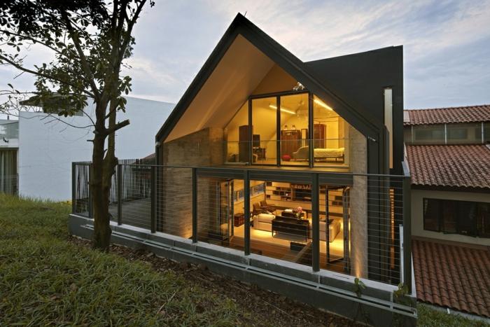modernes-bauen-wunderschöne-satteldachhäuser