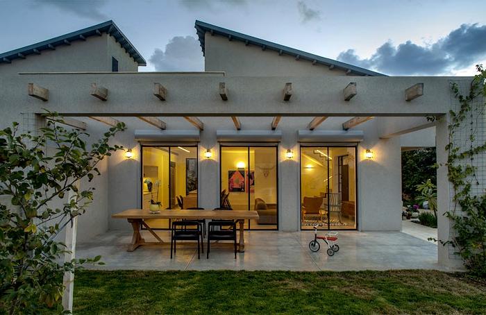 modernes-haus-bauen-doppelhäuser-ideen-für-architekten