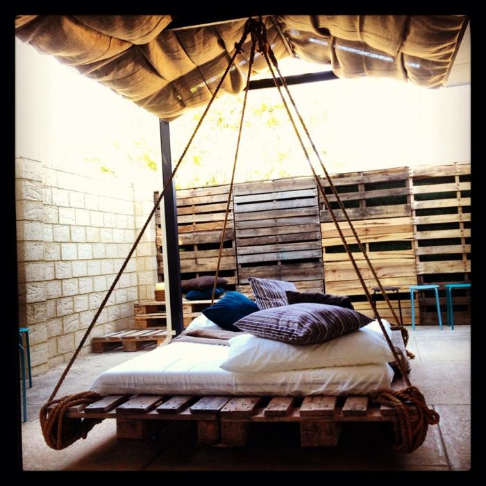 Weisse Betten war schöne stil für ihr haus ideen