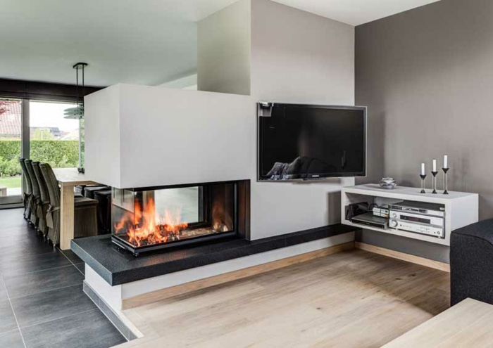 kamin wohnzimmer ohne rauchabzug ihr ideales zuhause stil. Black Bedroom Furniture Sets. Home Design Ideas