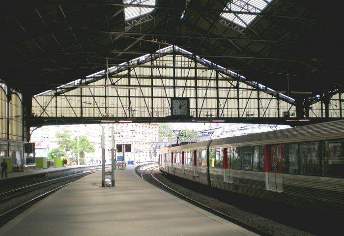 paris-urlaub-tipps-Der-Gare-Saint-Lazare-Bahnhof Saint-Lazare