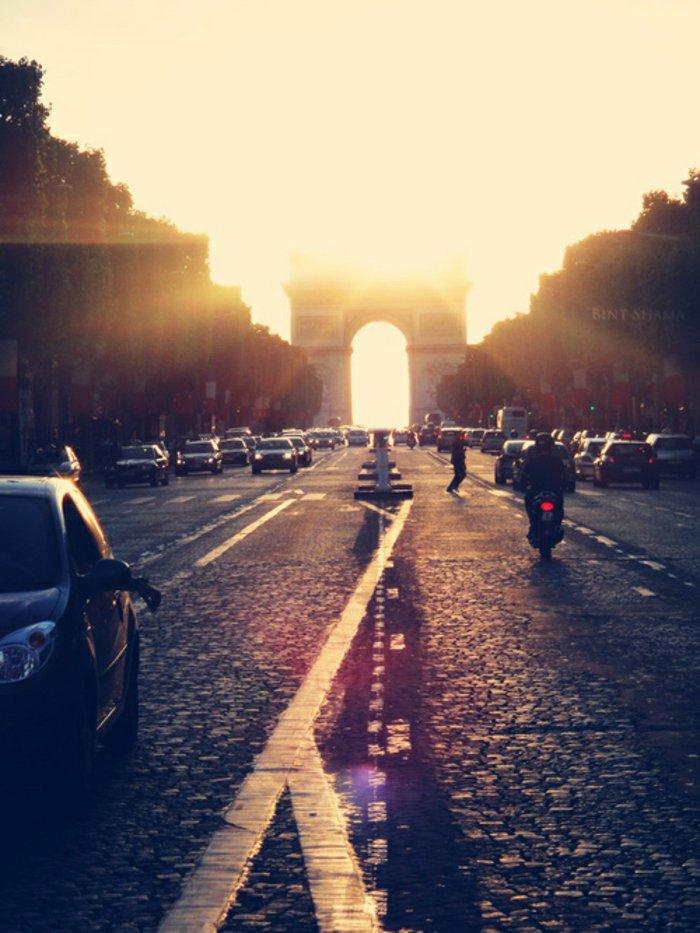 paris-urlaub-tipps-Die-Avenue-des Champs-Élysées