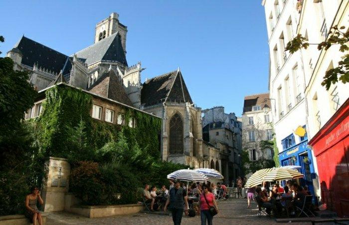 paris-urlaub-tipps-Lateinisches-Viertel-Das Quartier-Latin