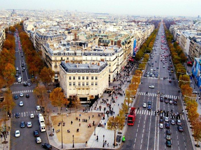 paris-urlaub-tipps-Triumphbogen-stadt