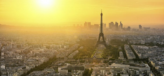 paris-urlaub-tipps-stadt-sonnenuntergang