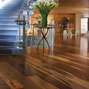 Parkettboden für mehr Gemütlichkeit im Wohnraum