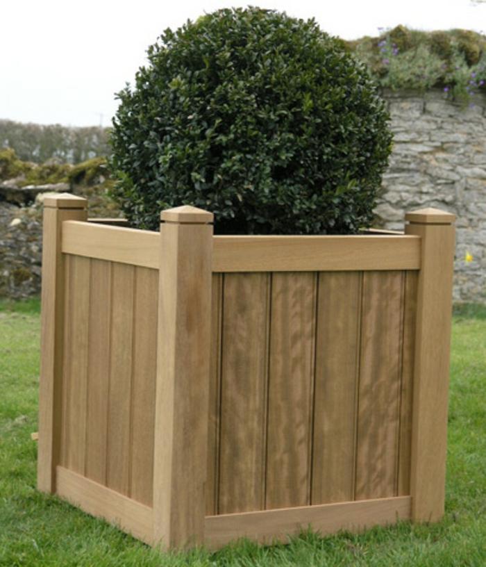pflanzkübel-eichenholz-für-außenbereich