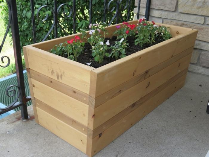 pflanzkübel-holz-eichenholz-für-terrasse