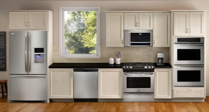 renovieren-ideen-unikale-weiße-küche-ideen