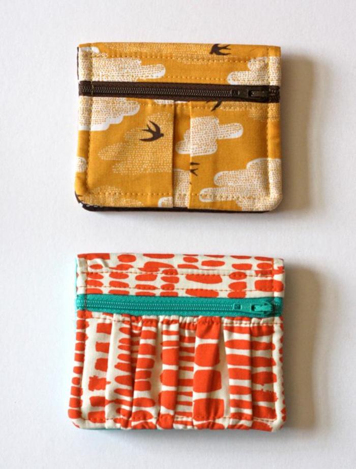 süße-handgemachte-Geldtaschen-bunte-Muster-Kinder-Mode